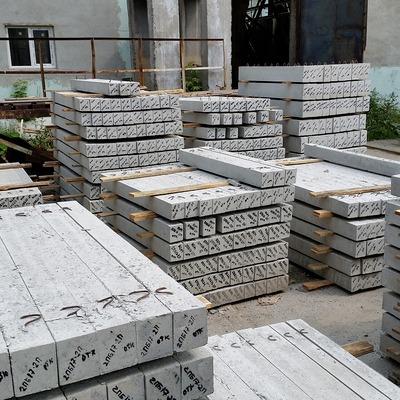 вск бетон астрахань